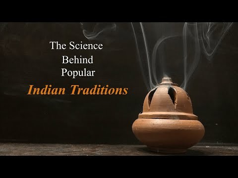 Indian Ritual And Their Scientific Explanations