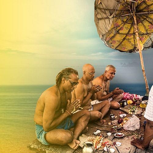 कुंभ 2021 में करें पूर्वजों को प्रसन्न, सम्पूर्ण सफलता हेतु कराएं पितृ पूजन