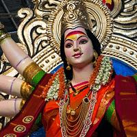 दुर्गा आरती