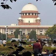 Supreme Court Of India Notifies Recruitment: Know How To Apply
