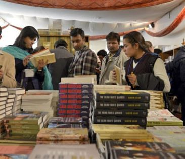 Two-Day Meet at Book Fair to Promote Regional Literature
