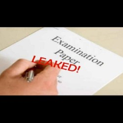 Exam Centres Involved In Paper Leaks To Be Blacklisted: Tawde