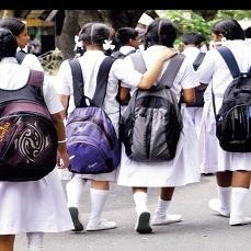 Over One Lakh Kids Skip Caste, Religion Columns During School Admission