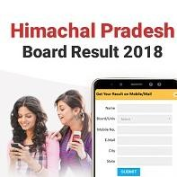 HPBOSE Himachal Pradesh Board + 2 Class Result 2018 To Be Out Shortly