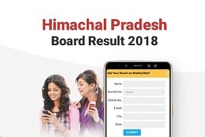 HPBOSE Class 12th Result 2018 Is Out, Check Here Now