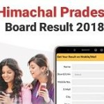 HP Board 10th Result 2018: Result Declared, Pritanjali Sen Topped The Exams