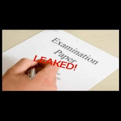 Never Used 'encrypted' Question Papers To Prevent Leaks: Cbse