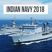 Indian Navy is Recruiting Engineers, Group C, Officers in Executive/ Technical Branches