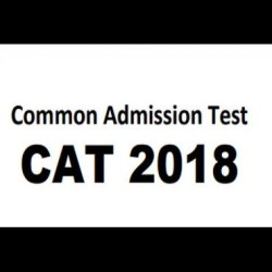 CAT 2018 Notification Released