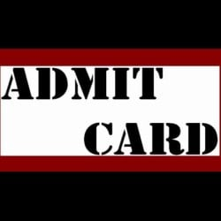 MAT 2018: Admit Card Released