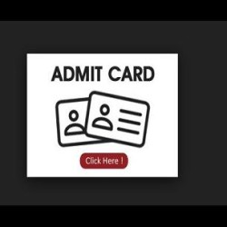 RRB Group C Admit Card Released, Check Exam Date Here