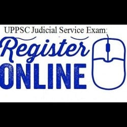 UPPSC Judicial Service Exam: Online Registration Process To Start Today