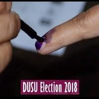 DUSU 2018: 1.5 Lakh Students to Decide the Fate of 23 Candidates