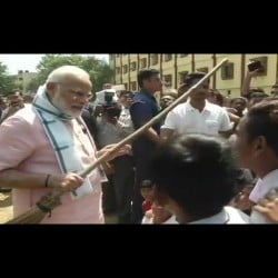 Swachhata Hi Seva LIVE Updates: PM Modi Interacts With School students, Catch Latest Information