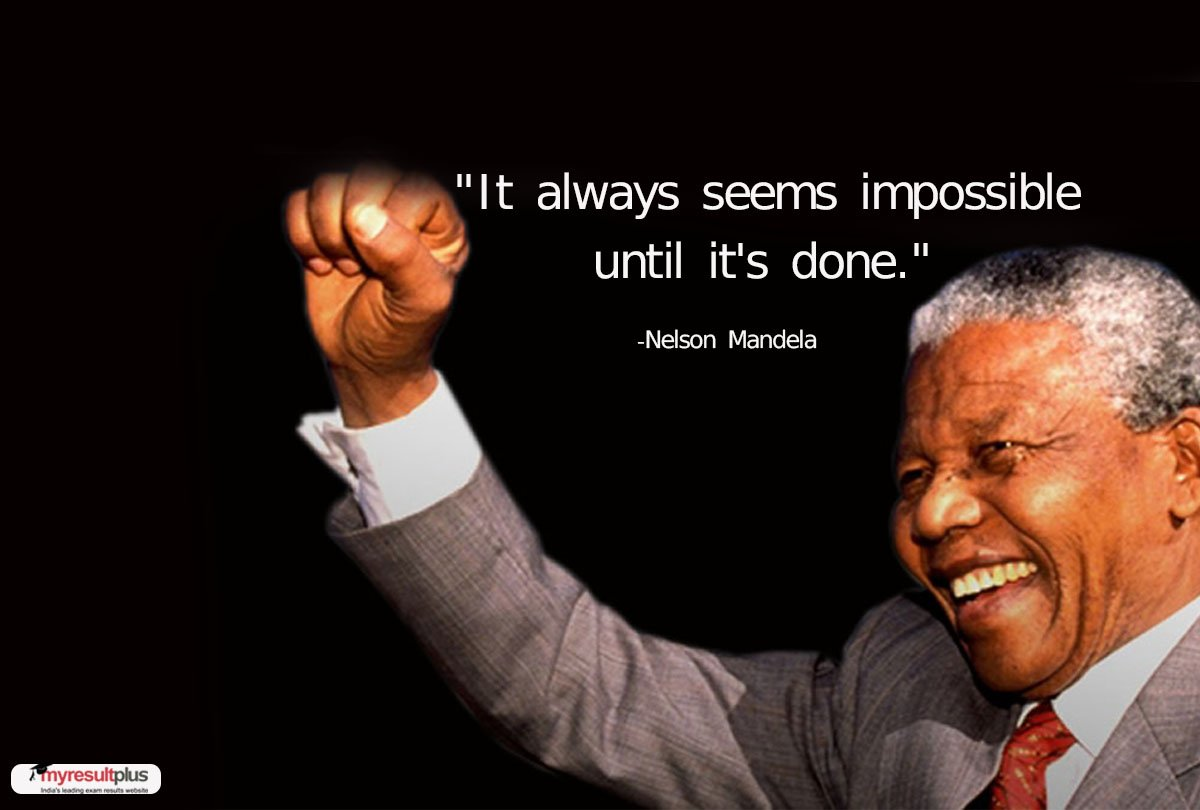 Nelson Mandela Quotes Images About Education In English Educational