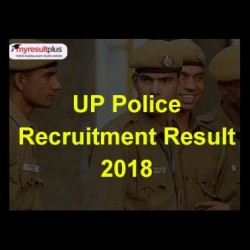 UP Police Recruitment Result 2018 Out, Check the Details