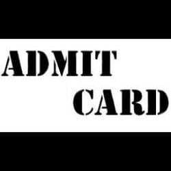 Fmge December 2018 Admit Card Released @nbe edu in: Results