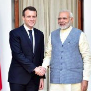 Year Ender 2018: Know More About MoU Between India and France