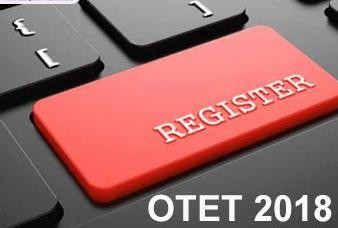 OTET 2018: Online Application Process Ends Tomorrow, Check the Details