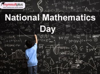 National Mathematics Day 2018 Know Why It Is Celebrated On December