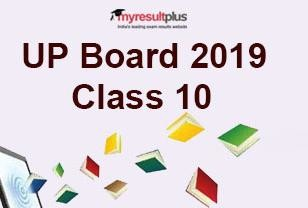 Up Board Class 10 Computer Science Paper 2019 Pdf Recent
