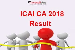 ICAI CA 2018 Expected Soon, Check the Details