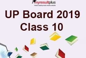 UP Board 2019 Class 10, Try This Model Question Paper For Hindi to Score Better