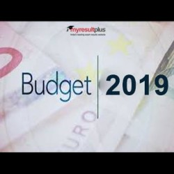 Budget 2019: Major Highlights of Interim Budget 2019