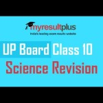 UP Board Class 10: Science Question Bank Based on NCERT