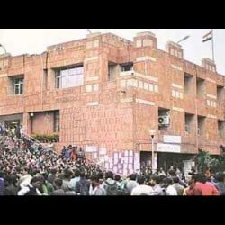 JNU To Increase 25 % Seats For Students, Faculty