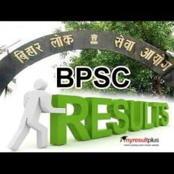 Bpsc Result 2018 For Common Combined Competitive Exam, Check