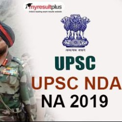 UPSC to Conclude NDA Registration Soon, Check the Important Dates Here