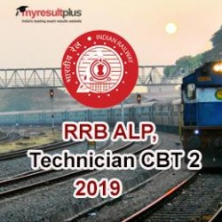 RRB ALP, Technician CBT 2 Revised Exam Admit Card Released, Download Now