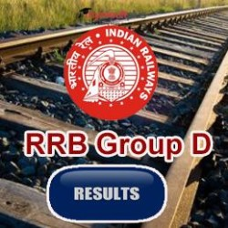 RRB Group D Results Expected Next Week, Check the Details