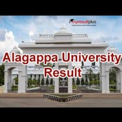 Alagappa University PhD Entrance Exam Result Declared, Know How to Download