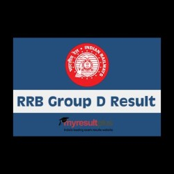 RRB Group D Result 2018 expected next week