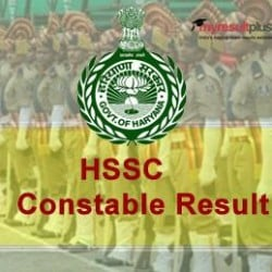 HSSC Constable PST Result Declared, Check Now