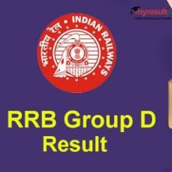 RRB Group D Result 2018 Expected Tomorrow, Check the Details