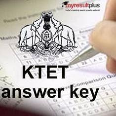 Kerala Tet Answer Keys 2019 Released, Download Here Now