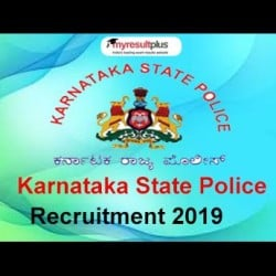 Karnataka State Police is Recruiting Jailor and Warder, Apply till March 9