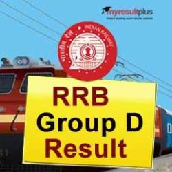 RRB Group D Result Expected Tomorrow, Check the Details