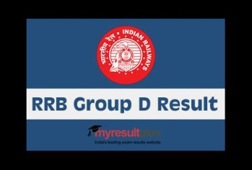 RRB Group D Result 2019 Declared For Select Regions, Here's The Direct Link
