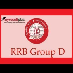 RRC Group D Registration form Released, Know How to Apply
