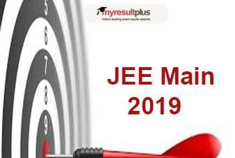 JEE Main 2019 Admit Card to Release Today, Check the Details