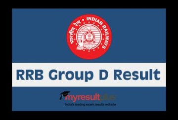 RRB Group D PET Result LIVE UPDATES: Catch Latest Information Here