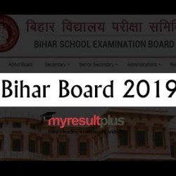 Bihar Board 12th Result 2019 Declared, Know How To Download