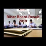 BSEB Bihar Board 10th Result 2019: Where, When And How To Check