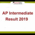 AP Inter Results 2019 To Be Declared Shortly, Check the live Updates Here