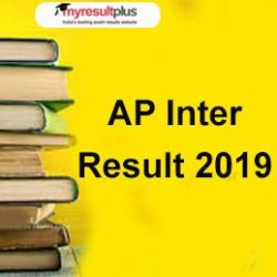 Ap Inter Result 2019 Declared, How To Check On Mobile