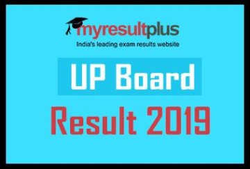 UP Board Result 2019 Declaration Date To Be Announced Soon